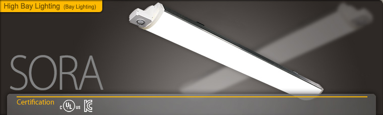 SORA high bay LED